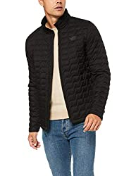 veste d'hiver the north face thermoball vegan black