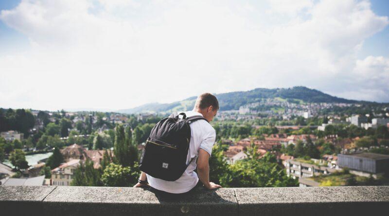 10 conseils pour les hommes voyageant seuls